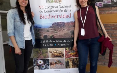VI Argentine Congress of Biodiversity Conservation in La Rioja